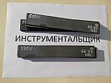 Заготовка для ножа сталь CPM S90V 200х30х4.6 мм термообработка (62-63 HRC), фото 4