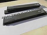 Заготовка для ножа сталь CPM S90V 200х30х4.6 мм термообработка (62-63 HRC), фото 5