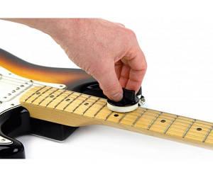 D'addario PW-XLR8-01 Очиститель для гитарных струн + смазка