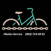 Веломайстерня Obolon Service