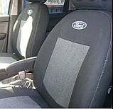 Авточехлы Prestige на Ford Focus 2 2005-2011 года,Форд Фокус 2, фото 6
