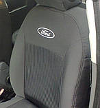 Авточехлы Prestige на Ford Focus 2 2005-2011 года,Форд Фокус 2, фото 5