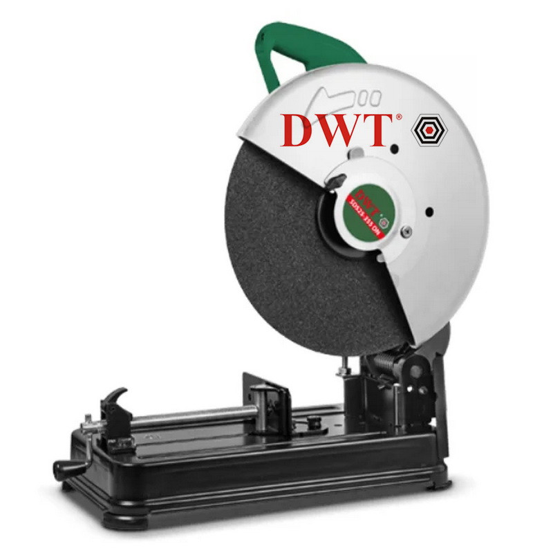 Монтажна дискова пила для різки метала (металоріз) DWT SDS 21-355 DN