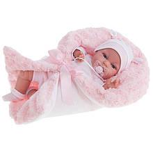 Кукла младенец озвученная 34 см Antonio Juan 7030