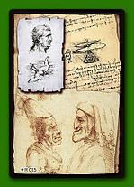 Настольная игра Загадка Леонардо, фото 2