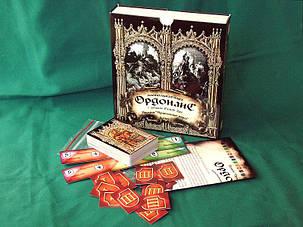 Настольная игра Ордонанс: базовый набор, фото 2