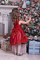 """Шикарное нарядное платье """"Вероника"""" от производителя 104-152р, фото 1"""