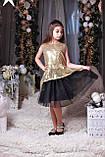 """Шикарне ошатне плаття """"Вероніка"""" від виробника, фото 10"""
