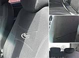 Авточехлы Prestige на ZAZ FORZA  от 2011 года седан,ЗАЗ ФОРЗА, фото 4