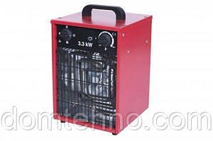 Електронагрівач MTM ME 3,3 кВт (1,65 / 3,3 кВт)