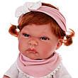 Лялька 27 см Petit Gorra Juan Antonio 1220, фото 3