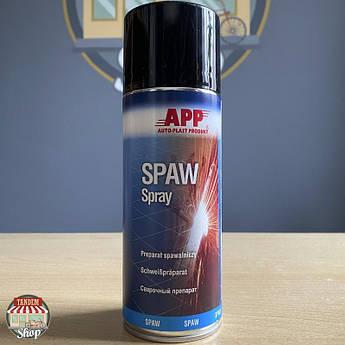 Зварювальний препарат APP SPAW Spray, 400 мл