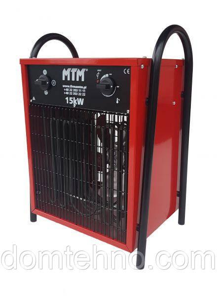 Электронагреватель MTM ME 15 кВт (7,5 / 15 кВт)