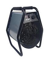 Електронагрівач з програматором і кабелем MTM MX 9 кВт (6/9 кВт)