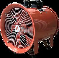 Вентилятор / нагнетатель MTM V12 - переносной, фото 1
