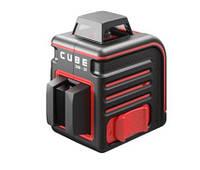 Нивелир лазерный линейный  ADA Cube 360-2V Professional Edition