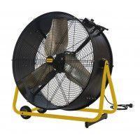 Переносной промышленный вентилятор MASTER DF 36