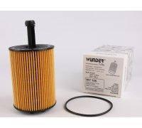 Фильтр масляный VW Caddy 1.9TDI-2.0SDI 03- WUNDER (Турция) WY-106