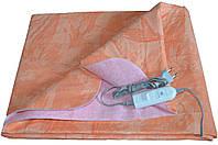 Электропростынь 120х160 см ЕВРО на двуспальную кровать