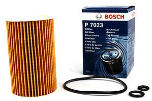 Фильтр масляный VW T5/Caddy 2.0TDI 10- BOSCH (Германия) F026407023