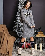 Модное платье Перфект- 2 TM Madlen для девочек размеры 140- 164