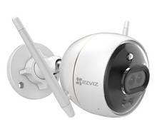 2 Мп Wi-Fi камера EZVIZ с двусторонней аудиосвязью и сиреной
