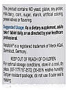 Метил-Фолат L-5-MTHF, Methyl Folate L-5-MTHF, Douglas Laboratories, 60 таблеток, фото 4