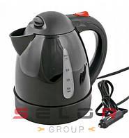 Автомобільний Чайник 24V 1000ml 150W ЕК-408