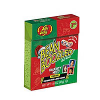 Новогодние бобы Bean Boozled Holiday  Naughty or Nice 45g