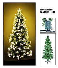 Светящаяся елка 1,5 метра A3-6360(B) - Искусственные ели и сосны