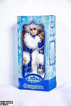 Музыкальная Снегурочка 19B803-16 - Новогодние игрушки и украшения