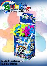 Мыльные пузыри (130 ml) 3816 - Мыльные пузыри