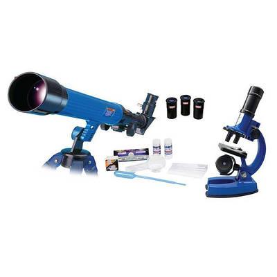 ДИТЯЧА ОПТИКА (Телескоп, мікроскоп, бінокль)
