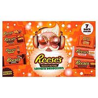 Новогодний набор Reese's Lovers Chocolate Selection Box 285g