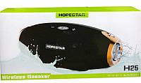 Мощная беспроводная блютус колонка Hopestar H25 Big