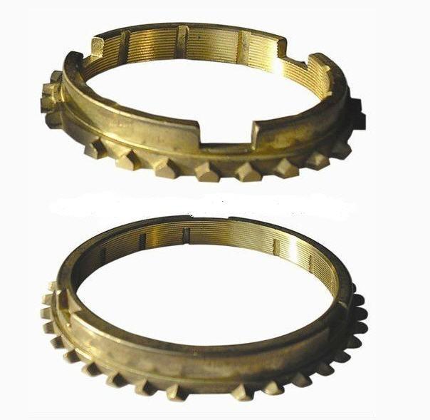 Сихронизатор 3-4 передачи Fiat Doblo 1.3-1.9D/JTD
