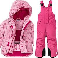 Детские термо-костюм lupilu 98/104 девочке, фото 1