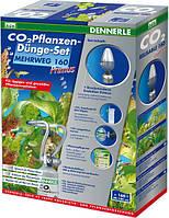Комплект для удобрения растений CO2 Dennerle MEHRWEG 160 Primus