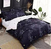 Постельное белье полуторного размера кометы