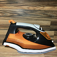 Паровой утюг DSP KD-1035 с керамической подошвой