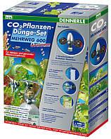 Комплект для удобрения растений CO2 Dennerle MEHRWEG 600 Quantum