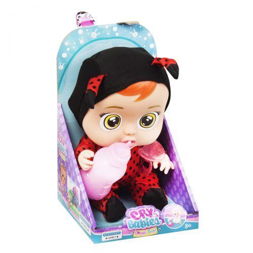 "Детская кукла Пупс ""CRY BABIES - солнышко"""