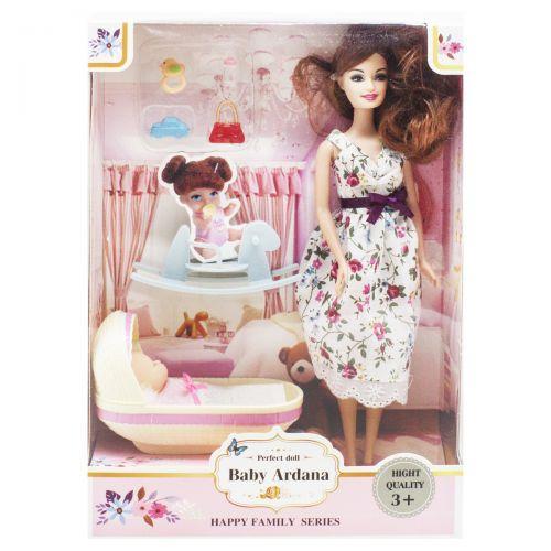 """Детская Кукла """"Happy Mother"""""""