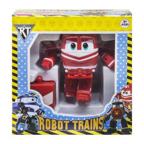 """Детский игрушечный трансформер """"Robot Trains: Alf"""""""