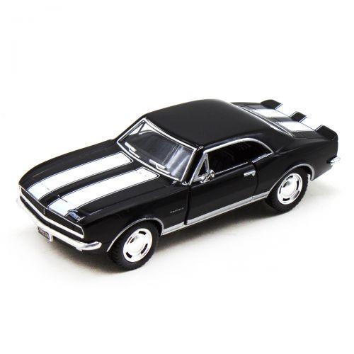 """Детская машинка KINSMART """"Chevrolet Camaro Z / 28"""", черный"""