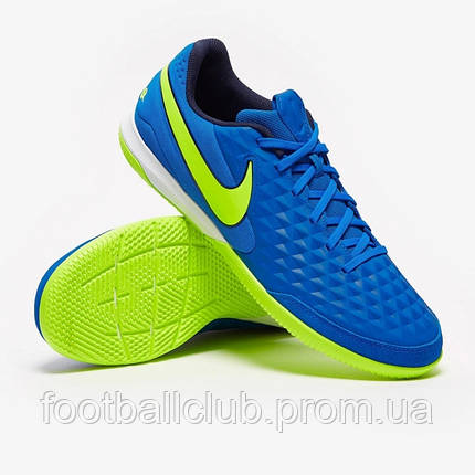 Nike Tiempo Legend VIII Academy IC* AT6099-474 11UK-46EUR-30CM, фото 2
