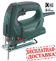 Лобзик Metabo STEB 80 Quick 590Вт (601041500)