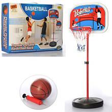 Баскетбольное кольцо на стойке арт. 0335