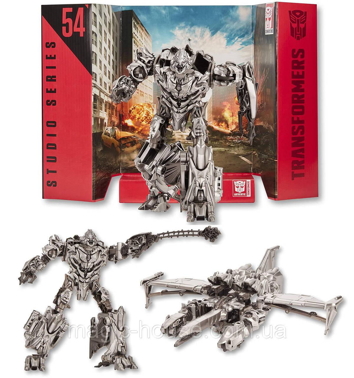 Трансформер Hightower Оригінал Studio Series 47 Transformers