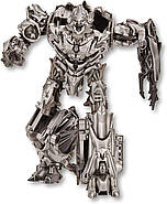 Трансформер Мегатрон Transformers Toys Studio Series 54 Voyager Class  Megatron, фото 2